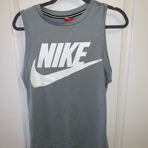 Nike Boyfriend Tank